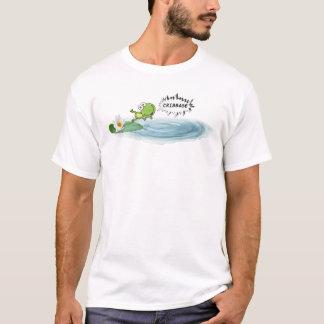 Cribbage Frog T-Shirt