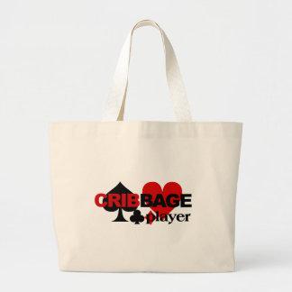 Cribbage Player bag