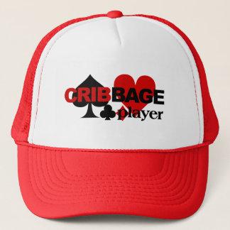 Cribbage Player hat