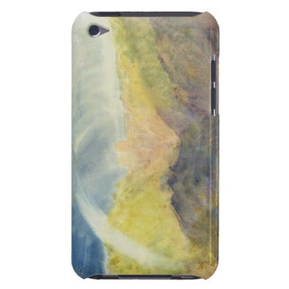 Crichton Castle (Mountainous Landscape with a Rain Barely There iPod Cases