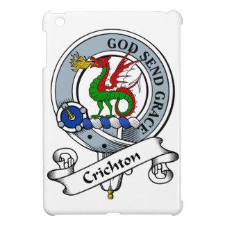 Crichton Clan Badge iPad Mini Cases