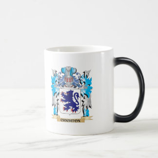 Crichton Coat of Arms - Family Crest Coffee Mugs