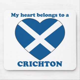 Crichton Mouse Mat