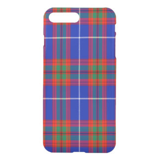 Crichton Scottish Tartan iPhone 7 Plus Case