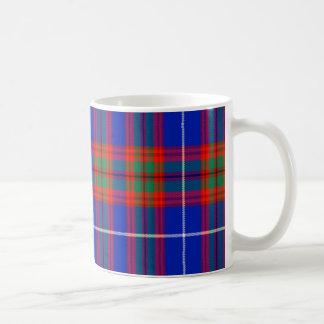 Crichton Scottish Tartan Coffee Mug