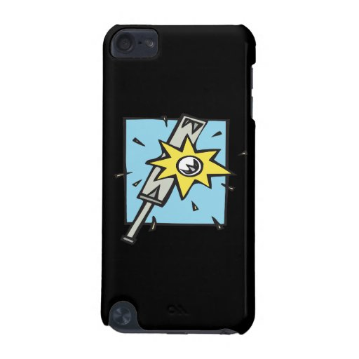 Cricket 3 iPod touch 5G case