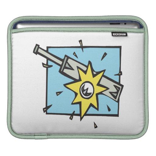 Cricket 3 sleeve for iPads
