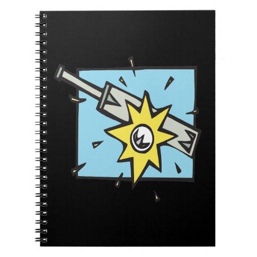 Cricket 3 note book