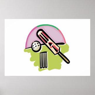 Cricket 4 poster