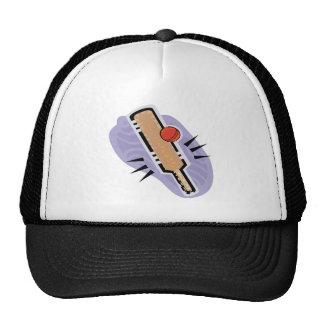 Cricket 6 cap