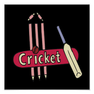 Cricket 7 posters