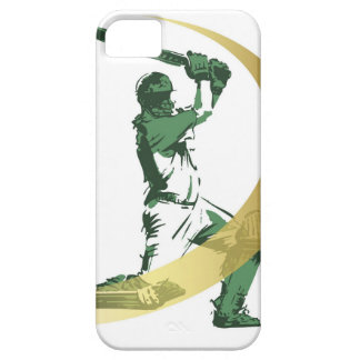 Cricket Barely There iPhone 5 Case