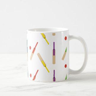 Cricket bats/ balls Mug