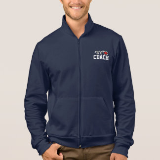 Cricket clothes for coach or player | Customizable Jacket