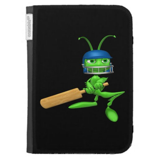 Cricket Cricket Kindle 3G Cover