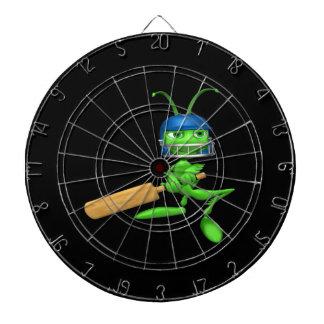 Cricket Cricket Dart Board