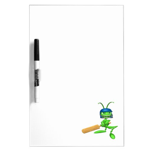 Cricket Cricket Dry-Erase Whiteboard