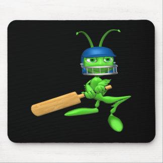 Cricket Cricket Mouse Pad