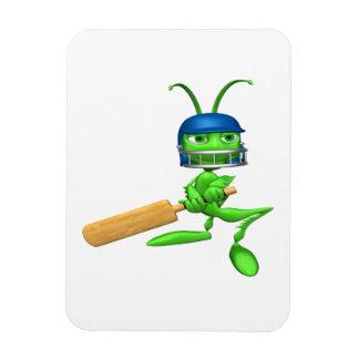 Cricket Cricket Flexible Magnets