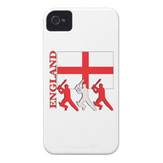 Cricket England iPhone 4 Cover