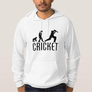 Cricket Evolution Hoodie