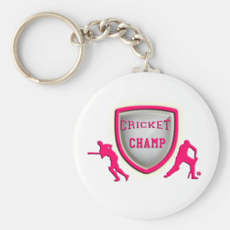 Cricket Game awards, trophies, gifts Key Chain