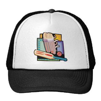 Cricket Gear Trucker Hat