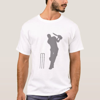 CRICKET IN CHARCOAL T-Shirt