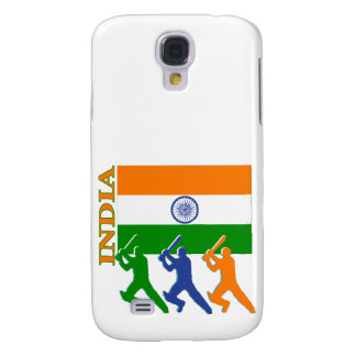 Cricket India Galaxy S4 Case