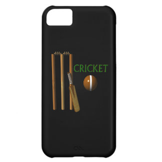 Cricket iPhone 5C Case