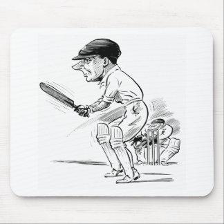 Cricket Mouse Mat