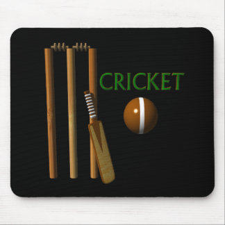 Cricket Mouse Mat