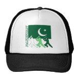 Cricket Pakistan Hats