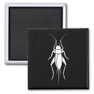 Cricket Square Magnet