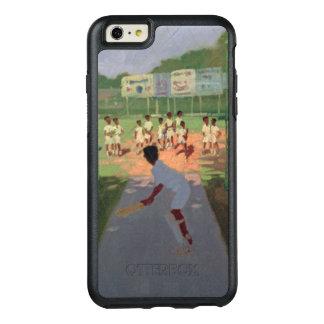 Cricket Sri Lanka OtterBox iPhone 6/6s Plus Case