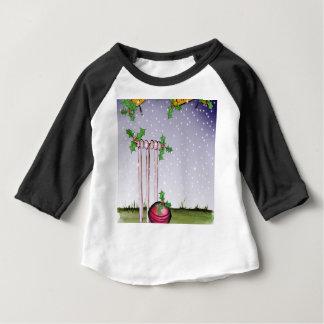 cricket xmas baby T-Shirt