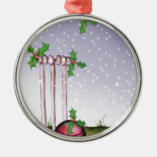 cricket xmas christmas ornament
