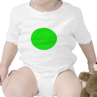 cricketdiane circle 1 neon green - 2 bodysuit