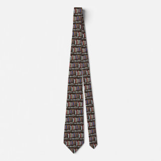 CricketDiane Cool Books Reading Library Book Tie