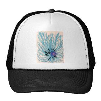 CricketDiane Energy Matrix Abstract Modern Art Mesh Hat