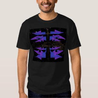 CricketDiane Extreme Designs Extreme Geometry Shirts