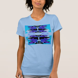 CricketDiane Extreme Designs Extreme Geometry T-Shirt