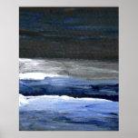 CricketDiane Ocean Poster - Sea Breezes