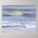 CricketDiane Ocean Poster - Twilight 1-1