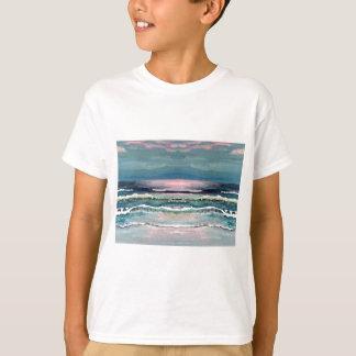 Cricket's Ocean - Beach Seascape Tshirts