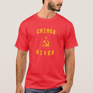 Crimea River T-Shirt