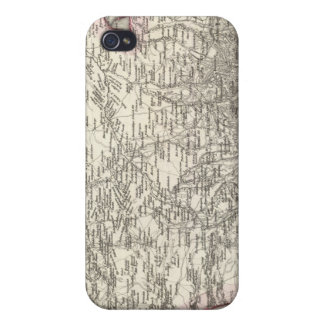 Crimea Ukraine iPhone 4/4S Case