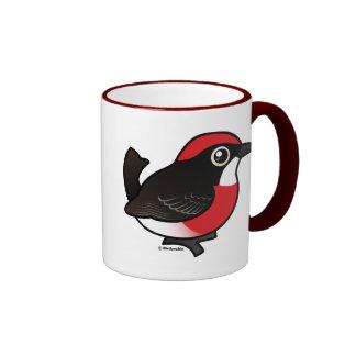 Crimson Chat Coffee Mug