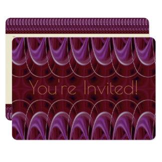 Crimson Hearts 9024b Card