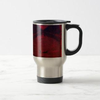 Crimson River Mug